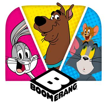 Boomerang Oyun Zamanı